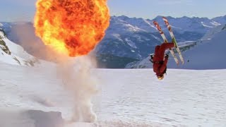 Download McConkey - MatchStick Productions - OFFICIAL TRAILER - SKI Video