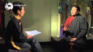 Download Interview with Tibetan Singer and Musician Jhola Techung Video
