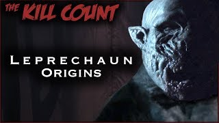 Download Leprechaun: Origins (2014) KILL COUNT Video