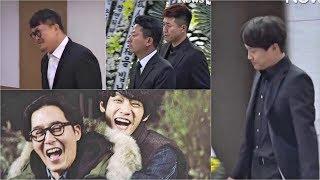Download ″2 Days 1 Night″ Members at Kim Joo Hyuk Mortuary While Jung Joon Young still Unaware Of this news Video