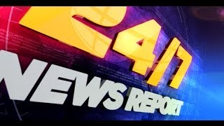 Download After Effects News Template - Ultimate Broadcast News Pack - News Intro Video