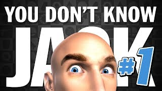 Download You Don't Know Jack (Part 1) Butt Kazoos - TSR Let's Play Video