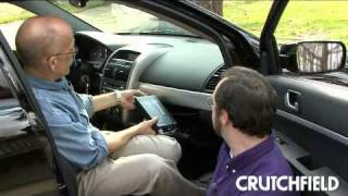 Download JL Audio CleanSweep Factory Sound Processor | Crutchfield Video Video