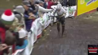 Download ROCKET SHOES: Wout van Aert Isn't Motor Doping He's Shoe Doping Video