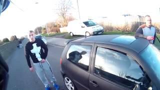 Download Re-Upload - Road Rage : I Should Have Turned Left Video