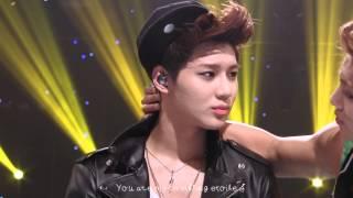 Download 130311 윤도현의 MUST 태민 SHINee Taemin Video