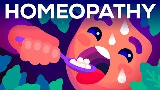 Download Homeopathy Explained – Gentle Healing or Reckless Fraud? Video
