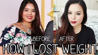 Download How to Lose Weight & How I Lost 12 Kg of Pure Fat Video