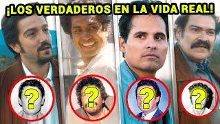 Download ¿Quién es quién en la serie Narcos: México? ¡ENTRA Y AVERÍGUALO! Video