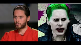 Download Suicide Squad | Jared Leto on Playing Joker Video