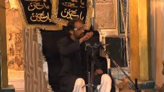 Download Maulana Abbas Irshad Naqvi S.b Majls Ba silsila -e- Shadat Ummul Baneen (S.a) Video