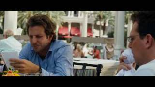 Download The Hangover - ″Not at the table Carlos Extended Clip″ Video