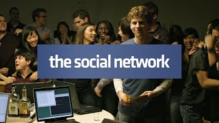 Download The Social Network — Sorkin, Structure, and Collaboration Video
