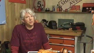 Download Edd China on leaving Wheeler Dealers Video