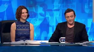 Download Peter Serafinowicz abdicates. Also, Susie Dent hates words Video