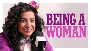 Download Stop Asking Women To Talk About Being Women Video