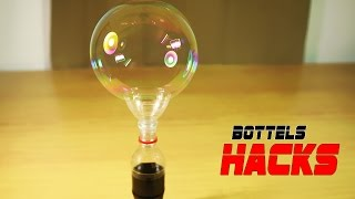 Download Five Amazing Life Hacks With Plastic Bottles You Must Try Video