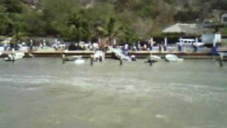 Download TSUNAMI EN SANTA CRUZ HUATULCO, OAXACA 1 Video