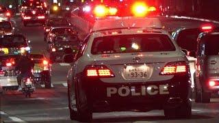 Download 8連発!!緊急走行!!爆走!!警視庁パトカー ゼロクラウン 200系クラウン Tokyo Metropolitan Police Department Police Car Responding Video
