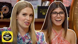 Download Always Open: Ep. 69 - Tyler Makes Mia Khalifa Cry | Rooster Teeth Video