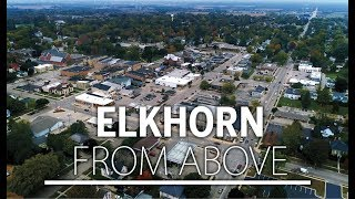 Download Elkhorn From Above Video