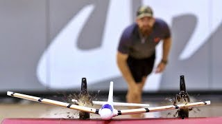 Download Airplane Trick Shots | Dude Perfect Video
