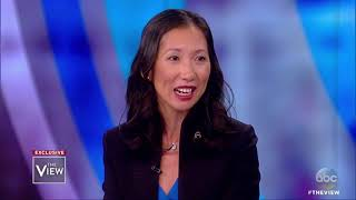 Download Dr. Leana Wen On Being Named New President Of Planned Parenthood, Kavanaugh Confirmation   The View Video