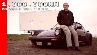 Download Hero Porsche Owner Put 725000 Miles On His 930 Turbo Video