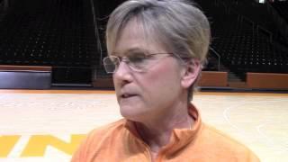 Download Lady Vols Basketball: Holly Warlick (2.3.16) Video