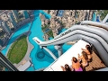 Download Top 10 MOST INSANE Homemade Waterslides YOU WONT BELIEVE EXIST! Video