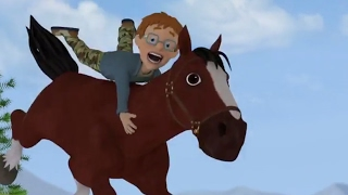 Download Fireman Sam US New Episodes | Runaway Horse - Norman on the loose | 5 Episodes | Cartoons for Kids Video