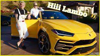 Download WE GOT A NEW LAMBORGHINI URUS SUV! | Jeffree Star Video