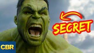 Download 10 Hulk Secrets That Marvel Kept Hidden Video