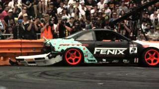 Download Red Bull Drift Shifters 2014 **Official Coverage** Video