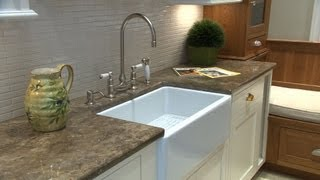 Download Buying a new kitchen sink: Advice | Consumer Reports Video