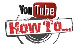 Download How To Create/Set Up a YouTube Channel - YouTube Guide Video