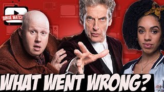 Download What Went Wrong With Series 10? | Doctor Who Video