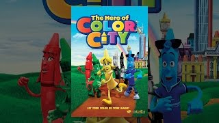 Download The Hero of Color City Video