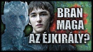 Download Bran Stark maga az Éjkirály? Teória - Trónok Harca 8.évad Video