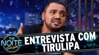 Download The Noite (28/07/16) - Entrevista com Tirulipa Video