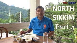 Download Gangtok to Lachen Food & Travel Journey North Sikkim | Episode 4 Video