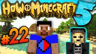 Download HELPING A ZOMBIE! - How To Minecraft S5 #22 Video