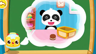 Download Baby Fun Learns Pairs And Safety Knowledge - Baby Panda Education Video & Kids games Video