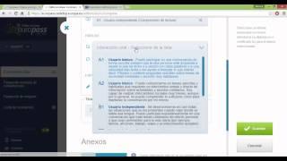 Download Como hacer un curriculum vitae en Europass Video