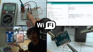 STM32 + ESP8266 = WEB server Free Download Video MP4 3GP M4A - TubeID Co