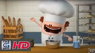 Download CGI 3D Animated Shorts: ″The Baker″ - by Supamonks Studio Video