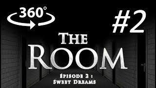 Download The RooM Episode 2 : Sweet Dreams : VR 360° horror Video