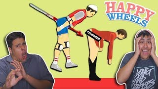 Download We Did Not Plan This In HAPPY WHEELS!! Video