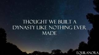 Download MIIA - Dynasty (Lyrics) Video