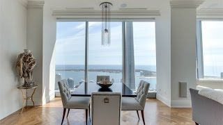 Download Majestic Residence with Captivating Views in Toronto, Canada Video